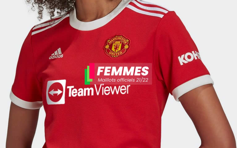 Collection Femmes 2021