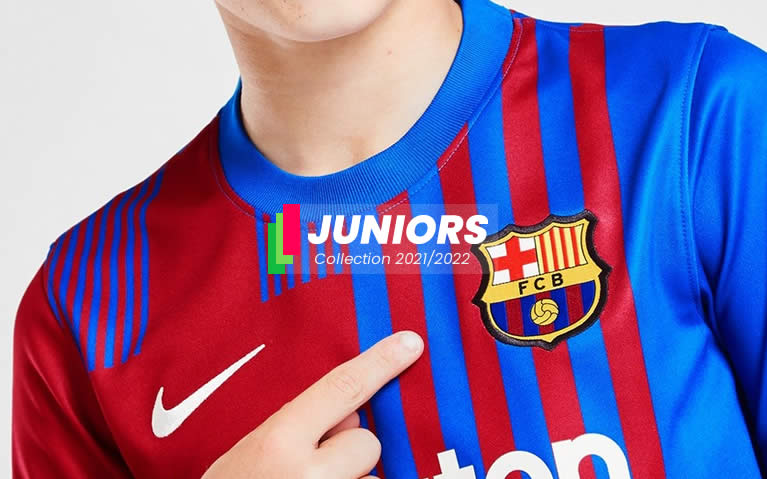 Collection Juniors 2021